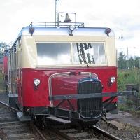 VT 88 / 133 / VT1 - DB / DR